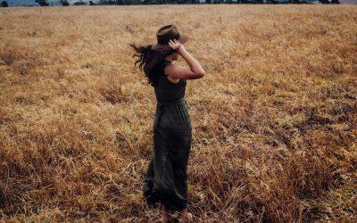 Kristina Calu – Tehetetlenség
